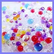 Delicate color glass crystal ball spheres