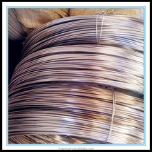 Q235 hot dip galvanized wire roll ( Tianjin Factory )/Binding wire