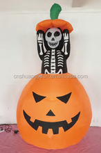 2015 Gaint Halloween Inflatable Holiday Decoration /Cartoon Inflatable Products