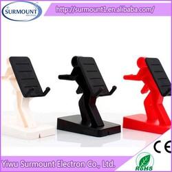factory direct Boris cell mate phone holder funny cell phone holder for desk
