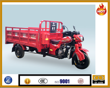 High quality heavy loading cargo tricycle/three wheeler/three wheel motorcycle