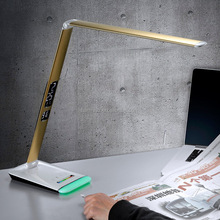 Cute desk lamps with goose neck lamp arm made in China
