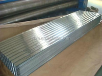 higher quality zinc coated steel roofing sheet,zinc corrugated steel roofing sheet weight per piece