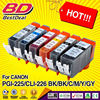 Import cheap goods from China ink cartridge pgi-225 cli-226 for canon