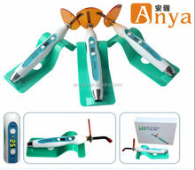 dental spare parts LED Curing Light AY-N014 dental equipment for teeth