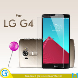 Screen protective cover for LG G4