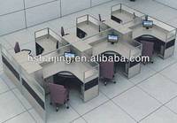 Kaln furniture office partitions new design partitions fabric and mash partition Bestuhl-01