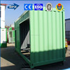 Low cost prefab modular living shipping container