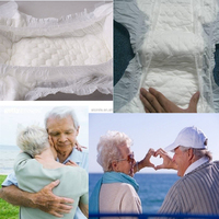 OEM free samples cartoon adult diaper manufacturer