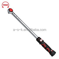 Adjustable Window Torque Wrenches