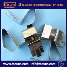 Manufacturer exported stainless steel stamping fabrication