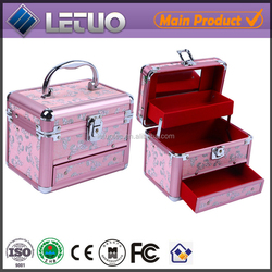 new products on china market tool box beauty salons combination lock cosmetic case