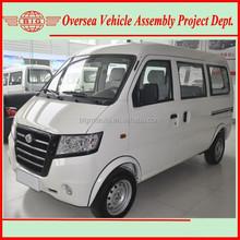 2015 new economical gasoline mini van
