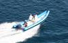 Rigid hull inflatable rib boats for sale!Fiberglass inflatable boat!
