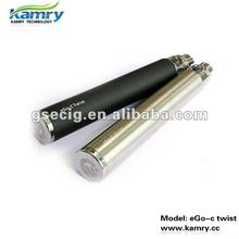poplar products 2012 best ego twist low voltage protection