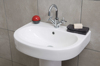 solid brass basin mixer & mixer basin faucet