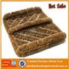 Made-in-China Hot Sale European Korean &Autralia Market Outdoor Boot Scarper Coco Doormat Shoescraper Coir Mat ( Exw Price)