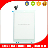 Cheap Price for ipad min 2 glass , 100% tested for ipad mini 2 touch screen, for ipad mini 2 digitizer original