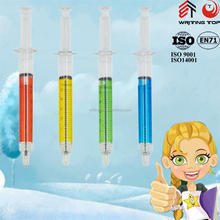Kid favorited injection syringe pen and injection pencil