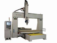 woodworking cnc router 5 axis price