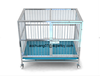 wholesale popular china stainless dog cage