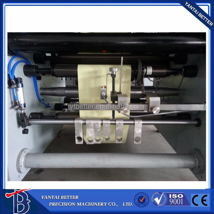 Samll JB500FQ venda quente simples etiqueta borda de corte de papel máquina de corte