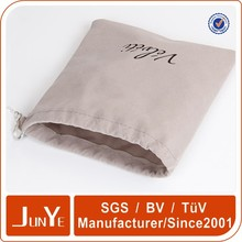 Logo Printing Microfiber Camera Lens Cleaning Pouch For Tablet