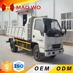 2015 Wholesale sinotruk japanese used 4x4 mini truck