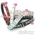 Productos para mascotas - PET collares y correas collares de perro