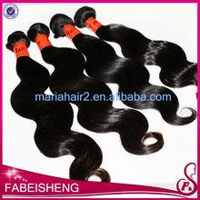 most fashionable model model hair for weaving