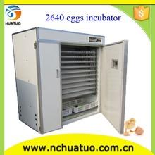 cockatiel egg incubator for 2640pcs/big factory incubator