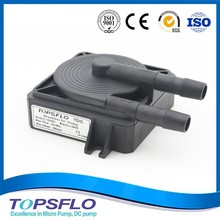 US free shipping 10pcs/lot In Stock TOPSFLO TDC 50000h Long lifetime Silent Brushless DC PC water Centrifugal pump for computer