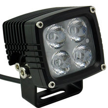 Cheap High performance LED working lights for truck,LED working lights red