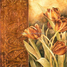 New products fancy wholesale modern canvas painting