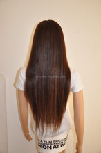 Wholesale 100% Hand Made full lace Brazilian Human Hair Wigs, full lace wig human virgin hair