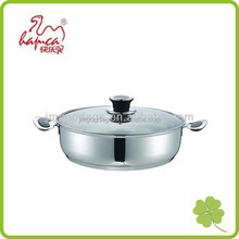 kitchenware deep frying pan