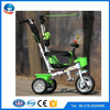 2015 New style High Quality Cheap baby stroller walker kid tricycle with roof, sundhade for sale from china