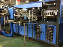 fully automatic plastic bottle machine maker