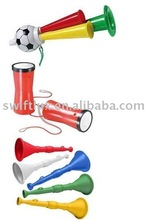 Basketball matching cheering horn