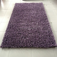 Turkish silk shaggy rugs for sale