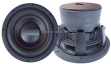 profesional subwoofer 10'' 12'' SUBWOOFER MAX 4000w