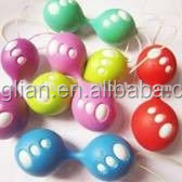 New Arrival Magic Chinese Balls Sex Toy Vagina Massage for Female