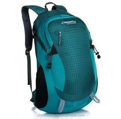 2015 Large Waterproof Outdoor School Backpack For Teenage