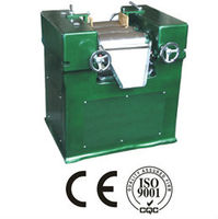 Three roll mill for special on indian spice grinder
