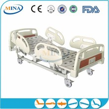 MINA-EB3306 patient care electric 3-function medical bed prices