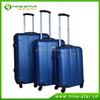 FACTORY DIRECTLY!! Custom Design beautiful luggage sets from China workshop