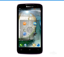 in stock! lenovo a850i quad core android 4.2 dual sim card 1gb ram +8gb rom android phone