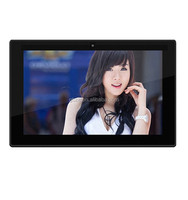 New product large size tablet pc with capacitive touch screen android 4.0 RK3188 quad-core A9 lcd display