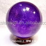 Yuanke New style Magic Melting crystal ball /polished Crystal Sphere