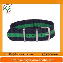 Latest design competitive price watch band style selections